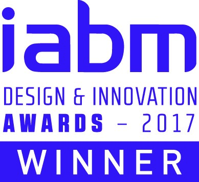 IABM Design & Innovation Award 2017